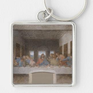Last Supper  Leonardo da Vinci's late 1490s mural Key Chain