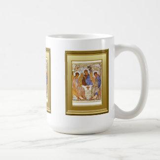 Last SUpper Classic White Coffee Mug