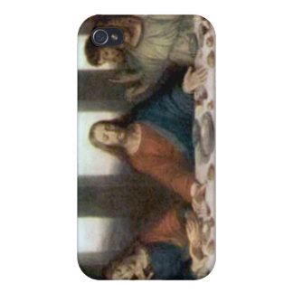 Last Supper Speck Case