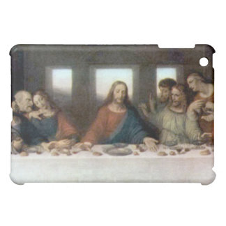 Last Supper Speck Case 3 iPad Mini Cases