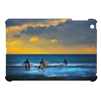 Last Surf Of The Day Cover For The iPad Mini
