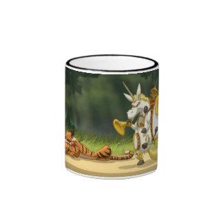 Last Unicorn Mug