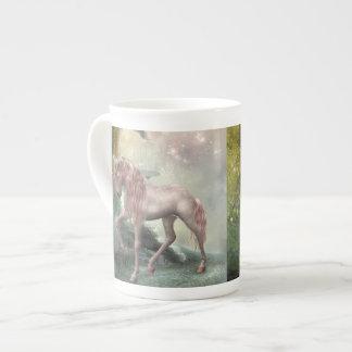 last unicorn tea cup