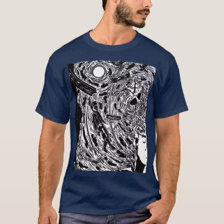 Last Voyage of Nautilus T-Shirt