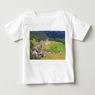 Laste village - Italy Baby T-Shirt