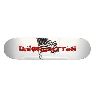 Lasting Memories Skate Board Decks