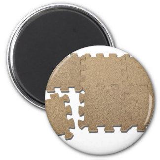 LastPieceOfPuzzle101311 Refrigerator Magnets