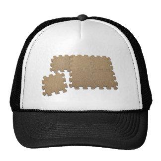 LastPieceOfPuzzle101311 Trucker Hat