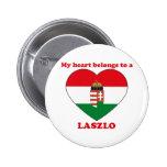 Laszlo Pin