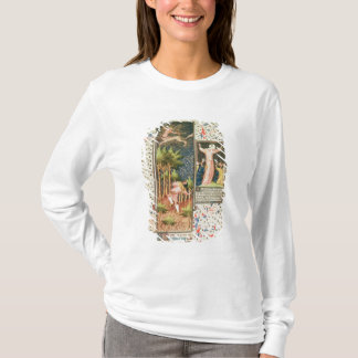 Lat 9471 f.16r November, from the Grandes Heures d T-Shirt