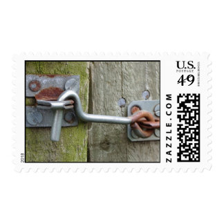 Latch Stamps