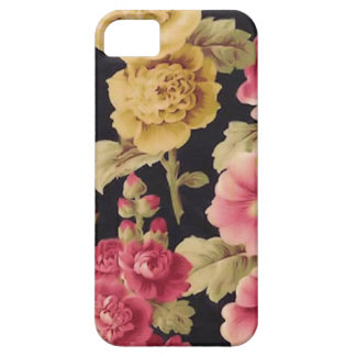 Late 1800s Russian Textile iPhone SE/5/5s Case