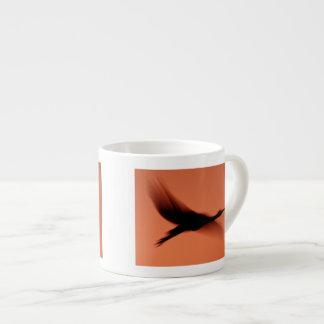 Late Arrival Espresso Cups
