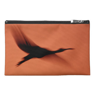 Late Arrival Travel Accessories Bag