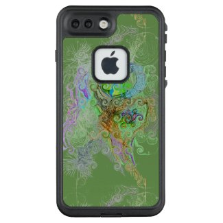 Late August iPhone 7 Case