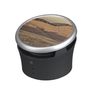 Late autumn hill speaker