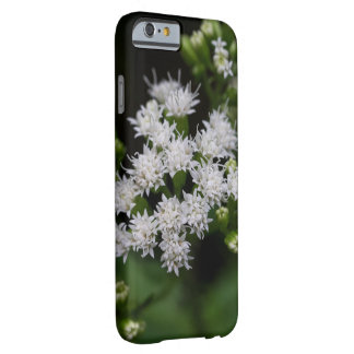 Late-flowering Boneset Wildflower Smartphone Case