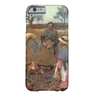 Late Harvest 1883 Barely There iPhone 6 Case