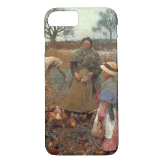 Late Harvest 1883 iPhone 8/7 Case