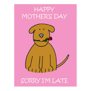 Image result for late mothers day