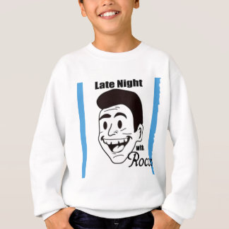 Late Night with Rocco Show Swag Sweatshirt