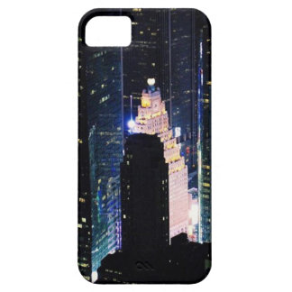 Late NYC iPhone SE/5/5s Case