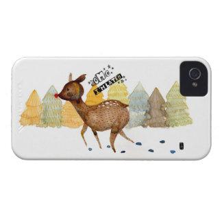 Late Rudolf iPhone 4 Cases