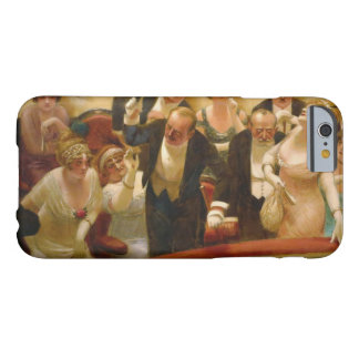 Latecomers 1914 barely there iPhone 6 case
