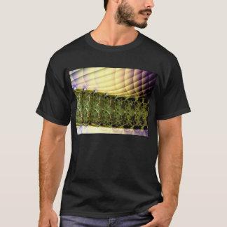 latency: ultraviolet burst (detail) T-Shirt