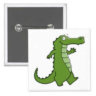 Later Gator Button
