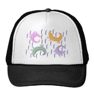 Later Gator Dreams Trucker Hat