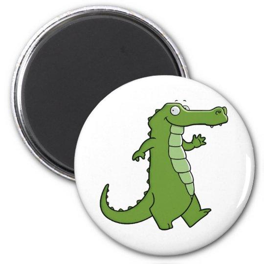 Later Gator Magnet