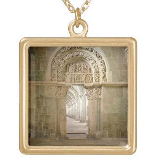 Lateral Portal, c.1125 (photo) Custom Jewelry