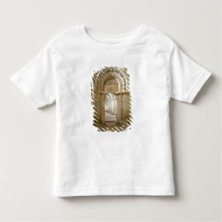 Lateral Portal, c.1125 (photo) Toddler T-shirt