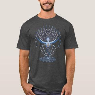Lateralus Sacred Geometry Music Illustration Shirt