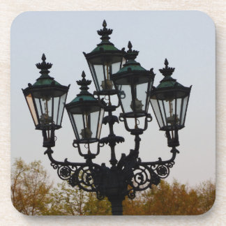 Latern Lamp Coaster