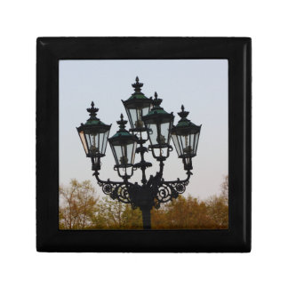 Latern Lamp Jewelry Boxes