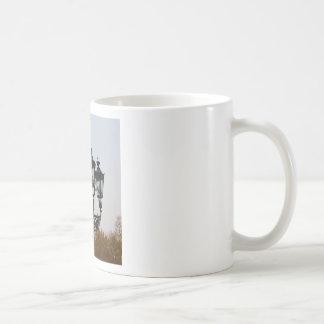 Latern Lamp Coffee Mugs