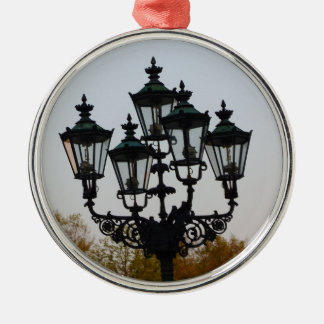 Latern Lamp Christmas Tree Ornament