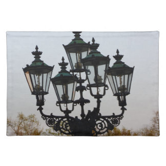 Latern Lamp Place Mat