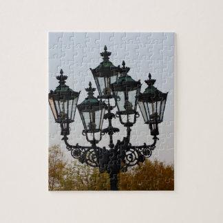 Latern Lamp Jigsaw Puzzle
