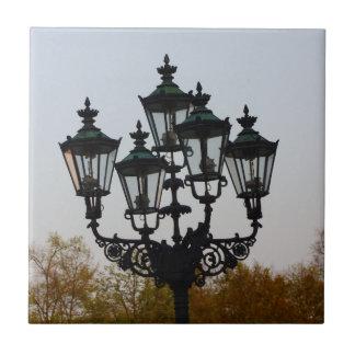 Latern Lamp Ceramic Tiles