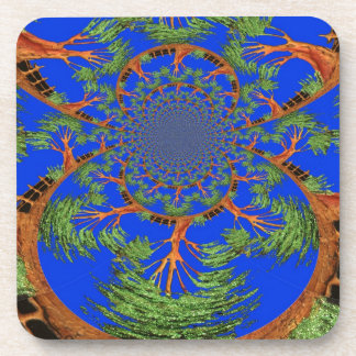 Latest Events special Occasions ideas tree Beverage Coaster