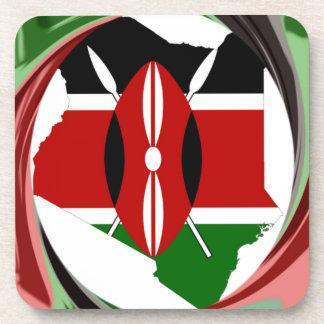 Latest Events special Occasions Kenya Hakunamatata Beverage Coaster