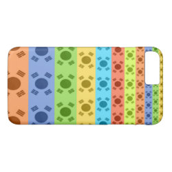 Case-Mate Barely There iPhone 7 Plus Case with Pomeranian Phone Cases design