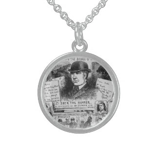 Latest Incident Involving Jack the Ripper Necklace