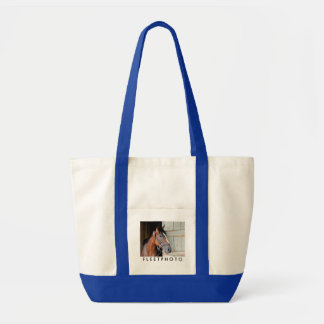 Latigo Trail Tote Bag