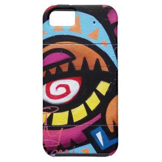 Latin american art iPhone 5 case