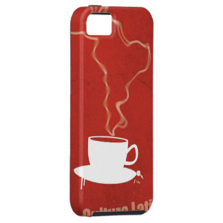 Latin American IPhone 5 case