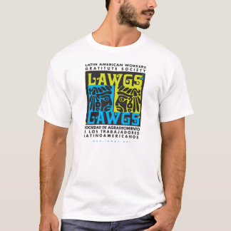 Latin American Workers T-Shirt